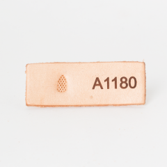 日本印花工具 A118荒