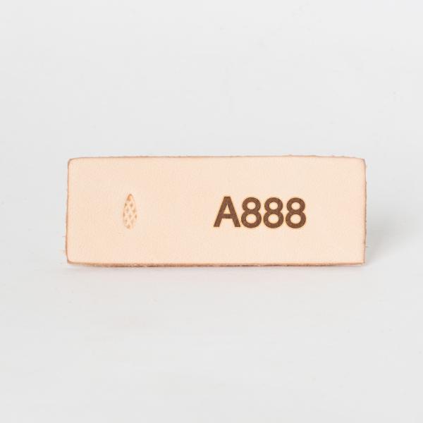 日本印花工具 A888