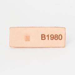 日本印花工具 B198 荒