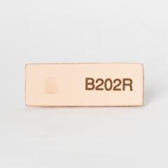 日本印花工具 B202R
