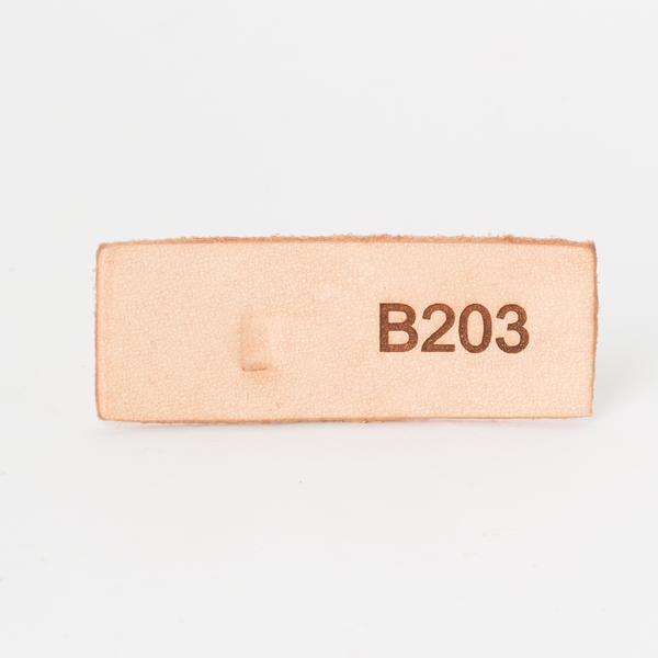 日本印花工具 B203