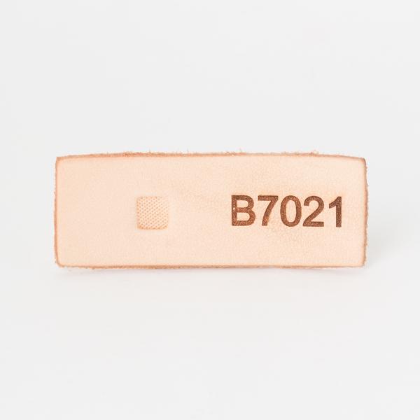 日本印花工具 B702 細