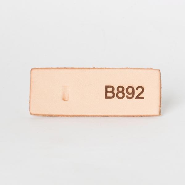 日本印花工具 B892