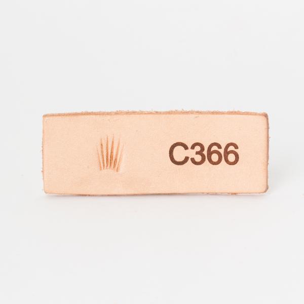 日本ELLE印花工具 C366