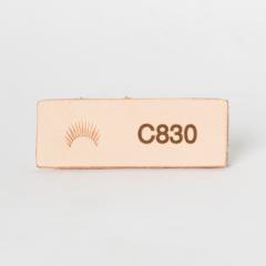 日本印花工具 C830
