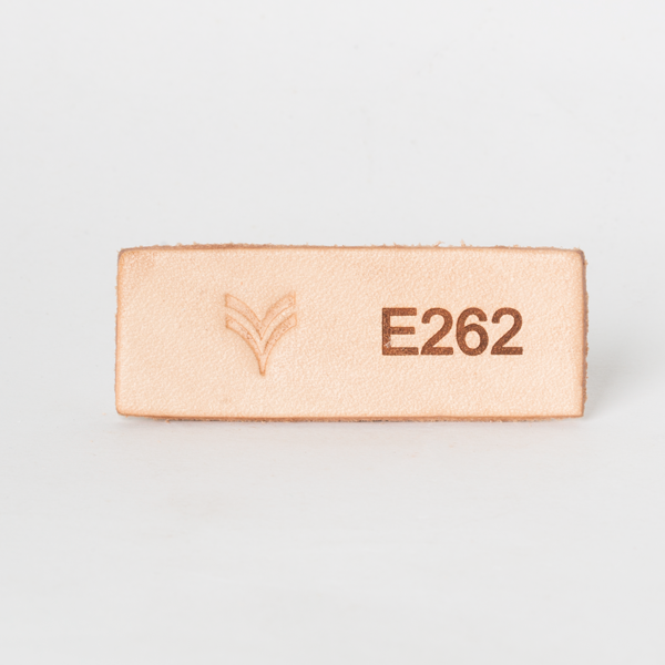 日本印花工具 E262