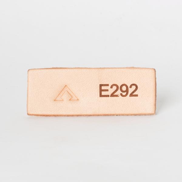 日本印花工具 E292