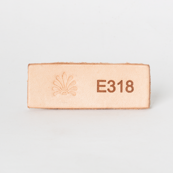 日本印花工具 E318
