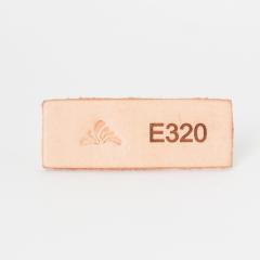 日本印花工具 E320