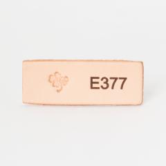日本印花工具 E377