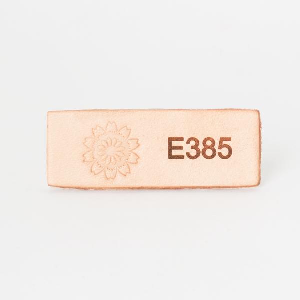 日本印花工具 E385