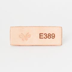 日本印花工具 E389