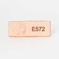 日本印花工具 E572