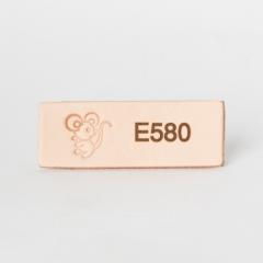 日本印花工具 E580
