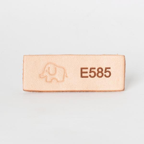 日本印花工具 E585