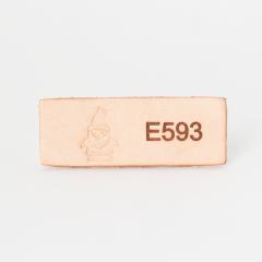日本印花工具 E593