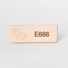 日本印花工具 E666