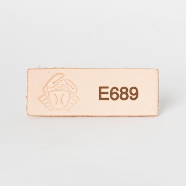日本印花工具 E689