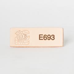日本印花工具 E693
