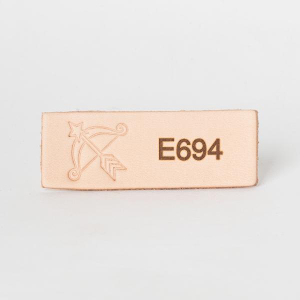 日本印花工具 E694