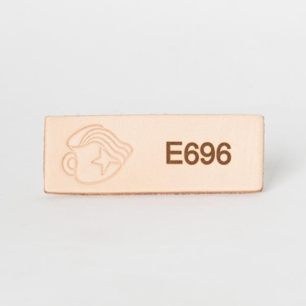 日本印花工具 E696