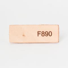 日本印花工具 F890