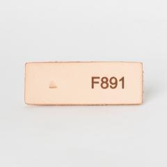 日本印花工具 F891