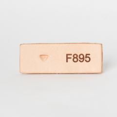 日本印花工具 F895
