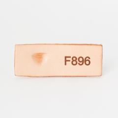 日本印花工具 F896