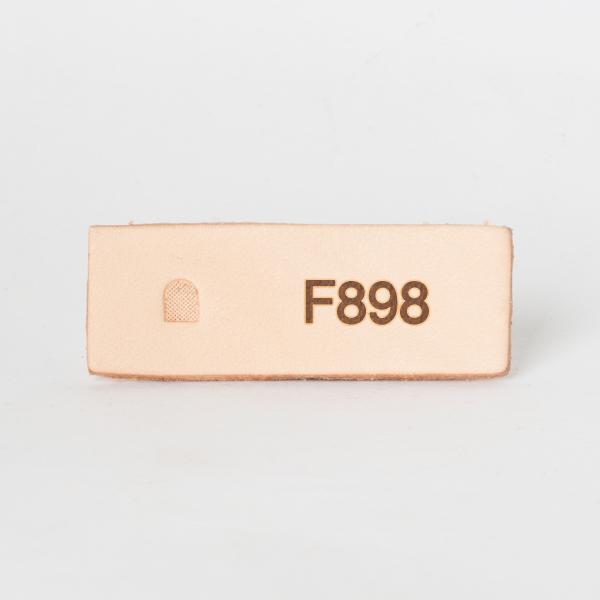 日本印花工具。F898