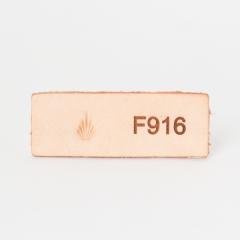 日本印花工具 F916