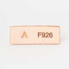 日本印花工具 F926