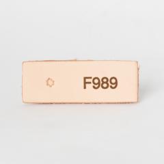 日本印花工具 F989