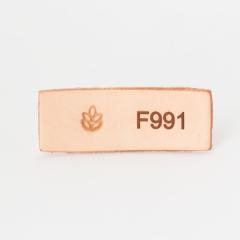日本ELLE印花工具 F991 售完為止