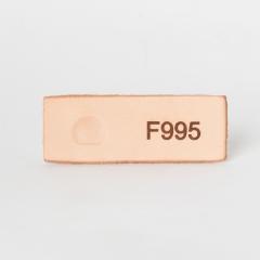 日本印花工具 F995