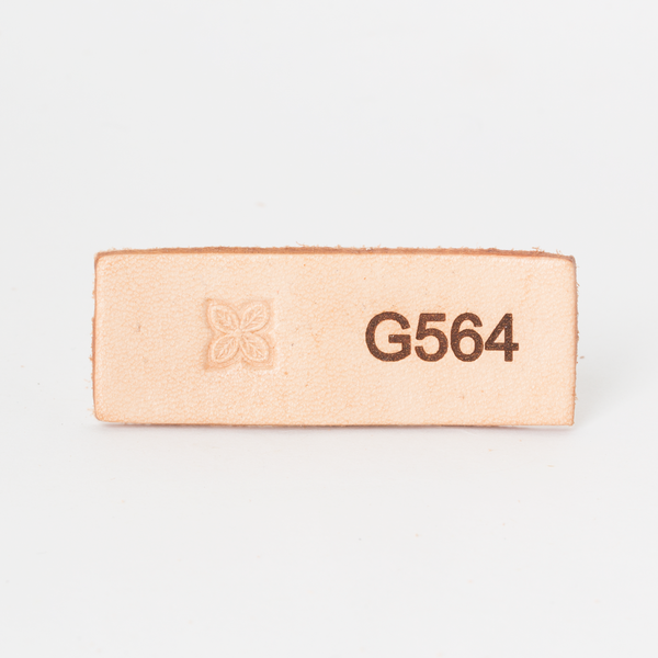 日本ELLE印花工具 G564 售完為止
