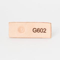 日本ELLE印花工具 G602 售完為止