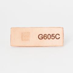 日本印花工具 G605