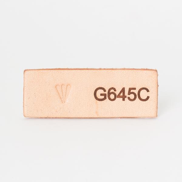 日本印花工具 G645