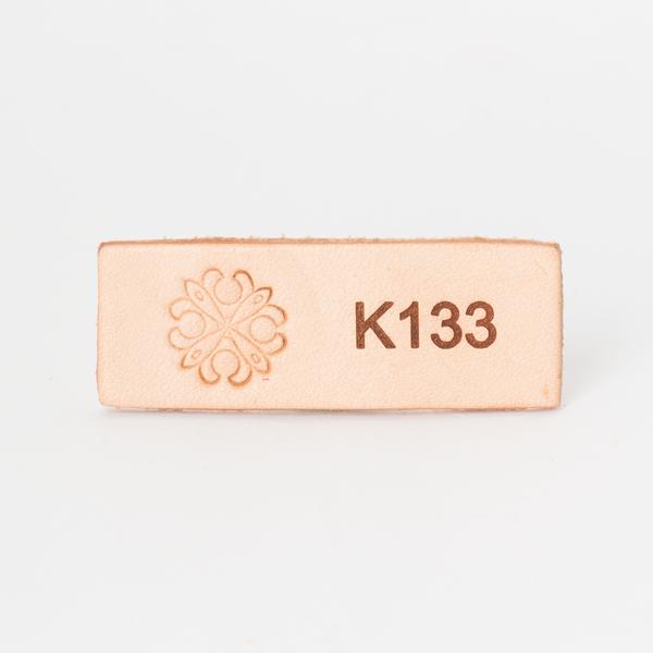 日本印花工具 K133