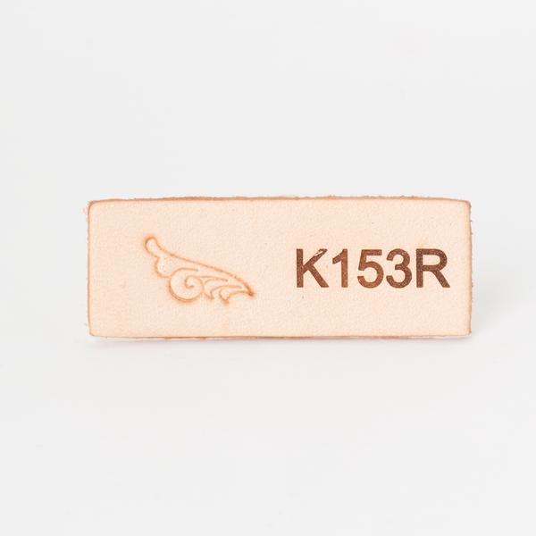 日本印花工具 K153R