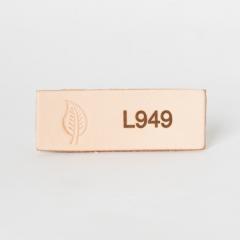 日本印花工具 L949