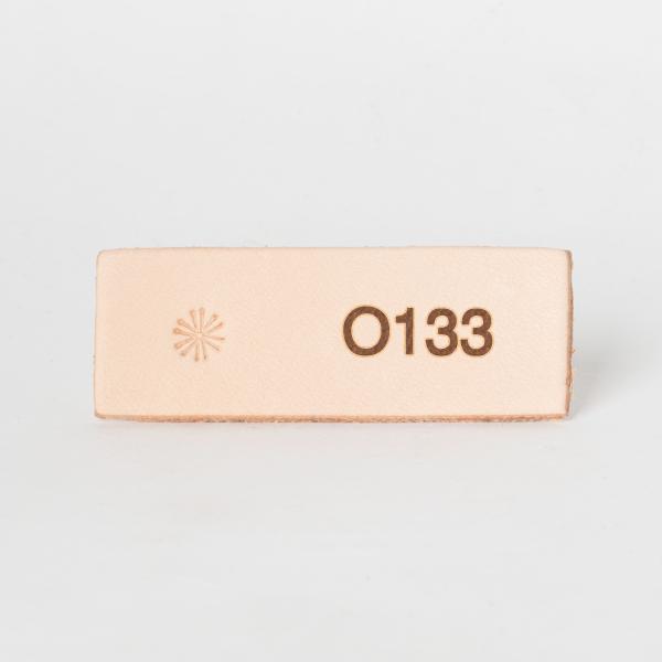 日本ELLE印花工具 O133 售完為止