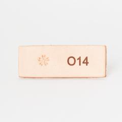 日本印花工具 O14