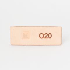 日本ELLE印花工具 O20