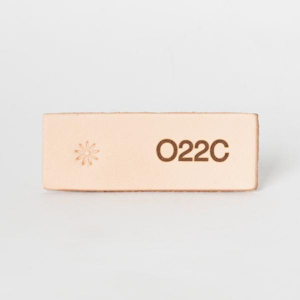 日本印花工具 O22C