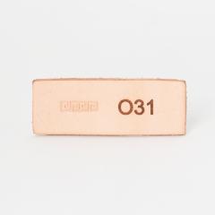 日本ELLE印花工具 O31