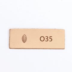 日本CRAFT印花工具。O35