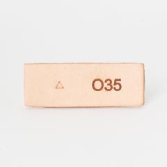 日本ELLE印花工具。O35