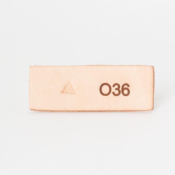 日本ELLE印花工具 O36 售完為止
